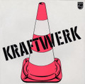 Kraftwerk-Kraftwerk 1-70s German art-rock-KRAUT-NEW LP RED VINYL