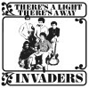 Invaders-There's A Light There's A Way-'71 SOUTH AFRICAN PSYCH PROG ROCK-NEW CD