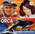 Ennio Morricone-Orca Killer Whale-'77 OST-NEW CD
