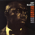 Art Blakey & Jazz Messengers-Moanin-B.TIMMONS,MORGAN-NEW LP