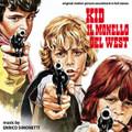 Enrico Simonetti-KID IL MONELLO DEL WEST-OST-NEW CD