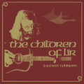 LOUDEST WHISPER-Children Of Lir-'74 Irish acid psych folk-NEW CD