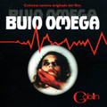 Goblin-Buio Omega/Buried Alive-Joe D'Amato '79 GIALLO OST-PROG ROCK-NEW CD DIGI