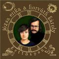 Jozsa Erika/Horvath Karoly-Kettospont-'77 HUNGARIAN FOLK-NEW LP