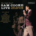 Sam Cooke-Live At The Harlem Square Club-'63 SOUL-NEWLP