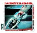 Ennio Morricone-Il giudice e il suo boia-CULT OST-NEWCD