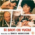 Ennio Morricone-Si salvi chi vuole-'80 OST-NEW CD