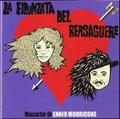 Ennio Morricone-La fidanzata del bersagliere-OST-NEW CD