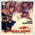 Ennio Morricone-Red Tent/La Tenda Rossa-'71 OST-NEW CD