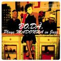 BO.DA.-plays Madonna in Jazz-JAZZ COVERS OF MADONNA-NEW CD