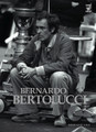 BERNARDO BERTOLUCCI-CINEDELIC-NEW BOOK/CD