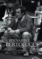 BERNARDO BERTOLUCCI-CINEDELIC-NEW BOOK/CD
