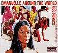 Nico Fidenco-Emanuelle around the world-CULT OST-NEW CD