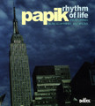 Papik-Rhythm Of Life-ITALIAN FEMALE BOSSA JAZZ-NEW CD J/C