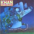 Khan-Space Shanty-'72 CanterburyJazz Space Rock-new CD