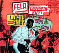 Fela Ransome Kuti-Lagos Baby 1963-69-AFRO FUNK-new 2CD