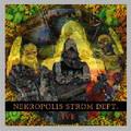 NEKROPOLIS-STROM DEPT.LIVE-Jazzy Psych Kraut-Jam-NEW LP