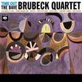 Dave Brubeck-Time Out-'59 JAZZ CLASSIC-AUDIOPHILE NEW LP