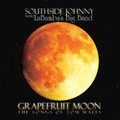 Southside Johnny-Grapefruit Moon The Songs Of Tom Waits-NEW LP 180 gr