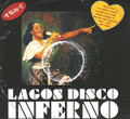 V.A.-Lagos Disco Inferno '75-81-Nigerian Disco-new 2LP