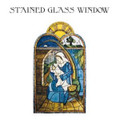 STAINED GLASS WINDOW-'75 acoustic downer/loner folk-CD