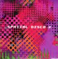 Savveur Mallia-SPATIAL DISCO 2-80s French Cosmic Electronic Telemusic-NEW LP