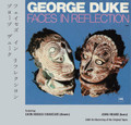 GEORGE DUKE-Faces In Reflection-'73 MPS JAZZ-NEW CD
