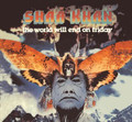 SHAA KHAN-The World Will End On Friday-'78 GERMAN-CD