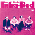DAVE PIKE SET-Infra Red-'70 MPS JAZZ KRAUT-NEW CD
