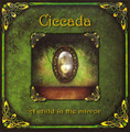 CICCADA-A CHILD IN THE MIRROR-GREEK PROG FOLK JAZZ-2LP