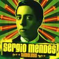 Sergio Mendes-Timeless-Brazilian bossa nova samba-NEWLP