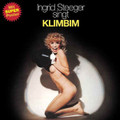 INGRID STEEGER-Singt KLIMBIM-70s SEXY MUSIC-NEW CD