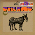 V.A.-WELL HUNG-PSYCH FREAKOUT Funk-Rock-Hungary-NEW CD