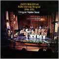 Dirigent Vojislav Simic/RTB Big Band-JAZZ ORKESTAR RADIO-BELGRADE JAZZ-NEW CD