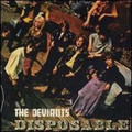 Deviants-Disposable-'68 UK proto-Punk anarchic group-LP