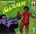 VA-Gozalo-Bugalu Tropical V4-PERU cumbia mambo boogaloo-NEW 2LP