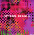 Savveur Mallia-SPATIAL DISCO 2-80s French Cosmic Electronic Telemusic-NEW CD