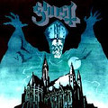 GHOST (SWEDEN)-OPUS EPONYMOUS-EVIL BLACK METAL-NEW CD