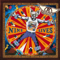 Aerosmith-Nine Lives-HARD ROCK-NEW LP 180GR