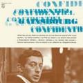 Serge Gainsbourg-Confidentiel-'63-NEW LP 180 GR