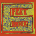 6 FEET UNDER-Inspiration in my head-'69 HEAVY PSYCH-LP-COLORED