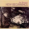 Joe Bonner-New Beginnings-Theresa Records-JAZZ-NEW LP