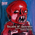 Fabio Frizzi-Beware of darkness-HORROR OST-NEW CD