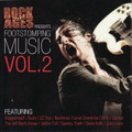 VA-Rock Of Ages Presents Footstomping Music Vol 2-CLASSIC ROCK-NEW CD