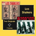 LOS SHAKERS-S/T-SHAKERS FOR YOU-'65/66 Urugay-NEW CD