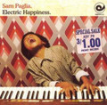 Sam Paglia-Electric Happiness-NEW CD