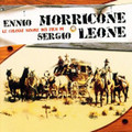 ENNIO MORRICONE-The Movies Of Sergio Leone/Le Colonne Sonore Dei Film Di-CD