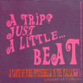 VA-A TRIP?JUST A LITTLE .BEAT-A Taste of Pure Psychedelia in the Italian 60's-CD