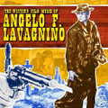 Angelo Lavagnino-3 WESTERN OSTs:Johnny West Il Mancino/Requiem per un Gringo-CD