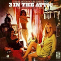 Chad and Jeremy-3 IN THE ATTIC-'68 OST USA PSYCH-NEW LP 5545